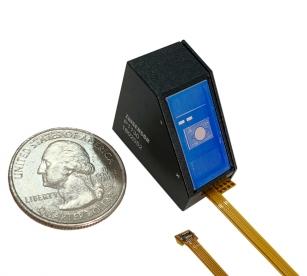 MEMS Module | Zhisensor MEMS mirror Scanning Mirror 3D